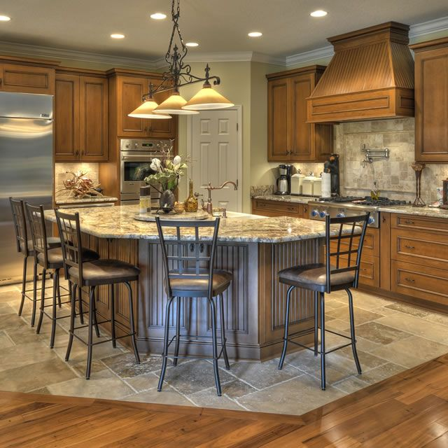 i want a kitchen island that is big enough for eating doing homework sitting and chatting etc on kitchen island ideas kids id=13852