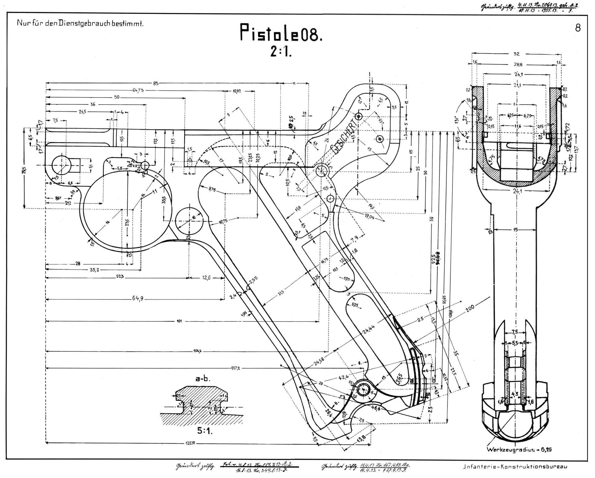 3d Models Of Weapons Blueprints