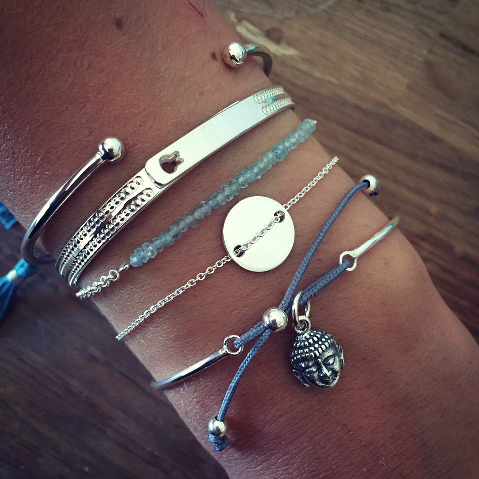 Bracelet Bouddhiste Femme