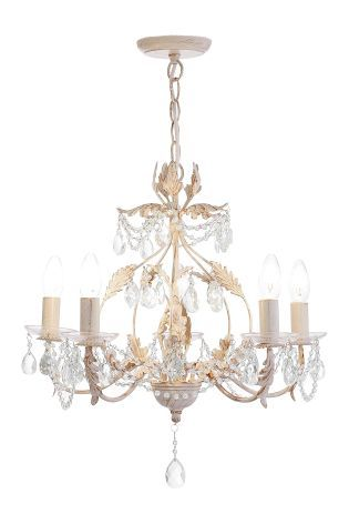 Eve 5 Light Chandelier From The Next Uk Online