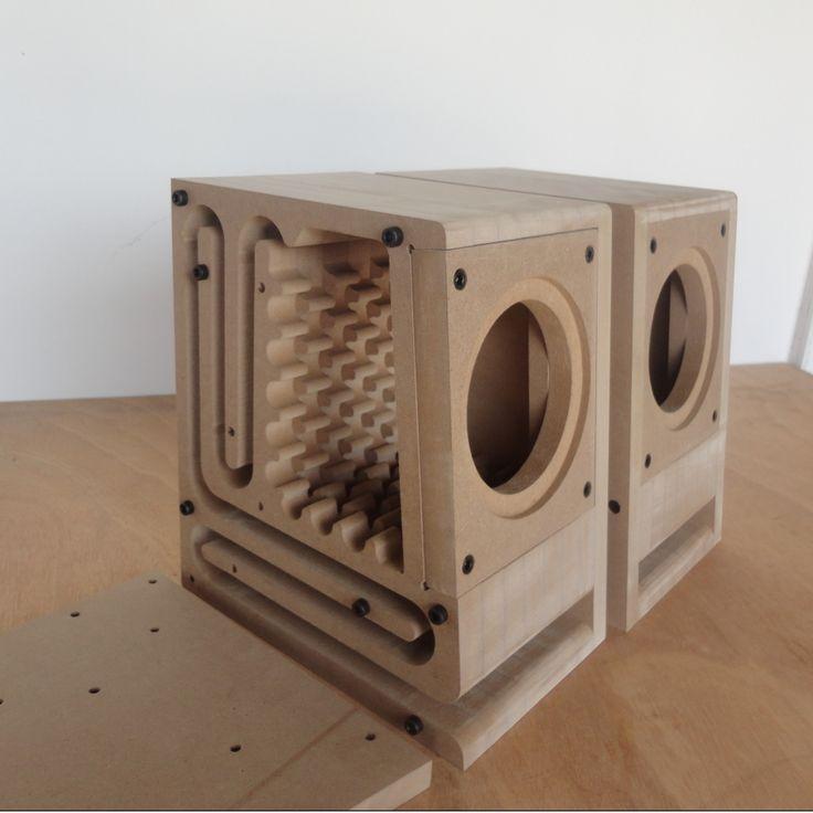 Diy Home Theatre Speaker Design