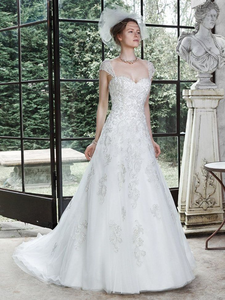Maggie Sottero Wedding Dresses  Lace Corsets and Wedding