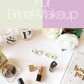 Bridal makeup tips diy wedding makeup doing your own wedding