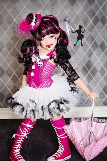 Image result for draculaura costume