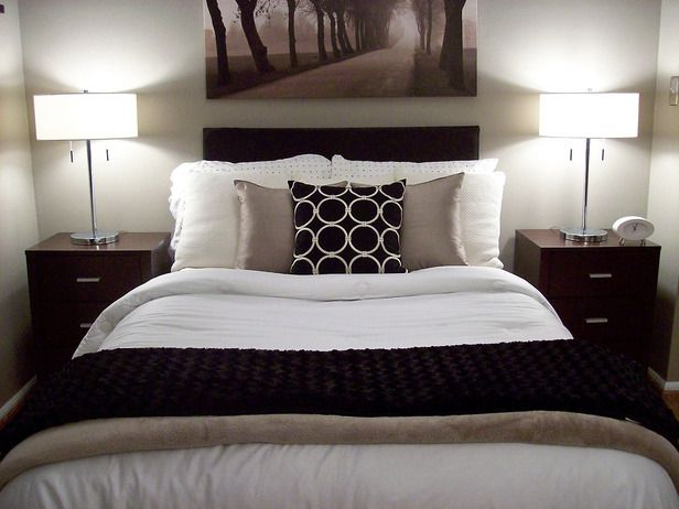 Best 25+ Chocolate Bedroom Ideas On Pinterest