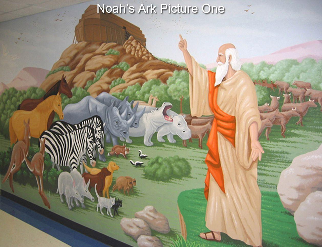 Noah S Ark 1