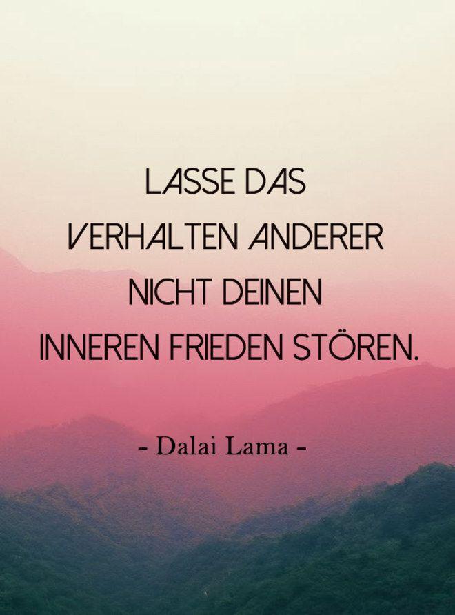 Dalai Lama Schonsten Zitate Ggs Meine Weisen