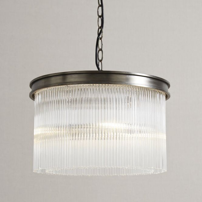 Small Helston Chandelier Ceiling Light Lighting Home Accessories The White Company