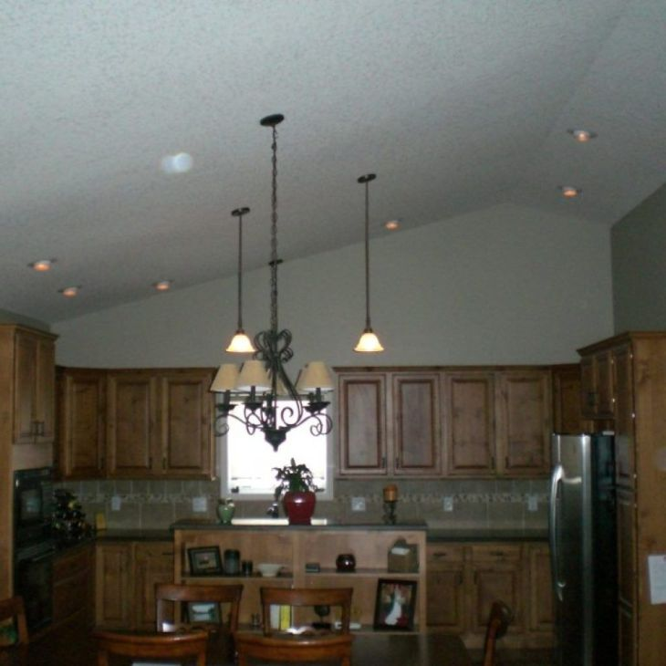 Sloped Ceiling Recessed Lighting Fixtures deairankfo