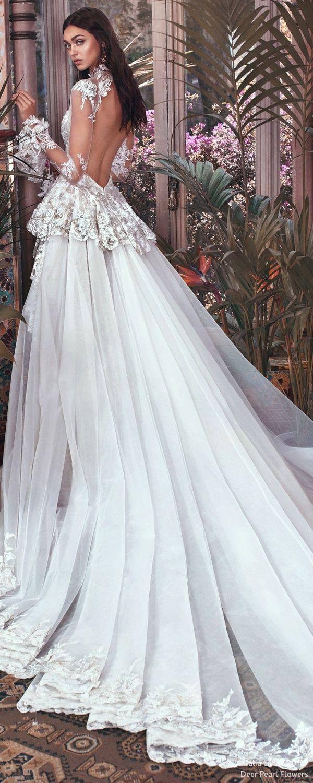 Galia Lahav SS  Wedding Dresses u Victorian Affinity  Pearls