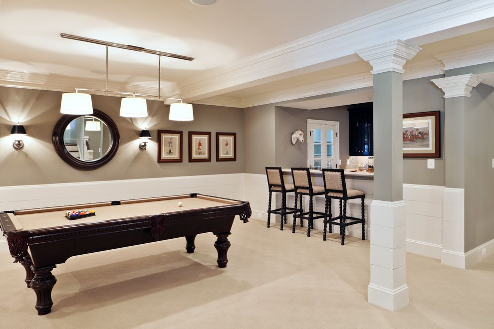 best paint colors and lighting for basement walls on paint for basement walls id=35273