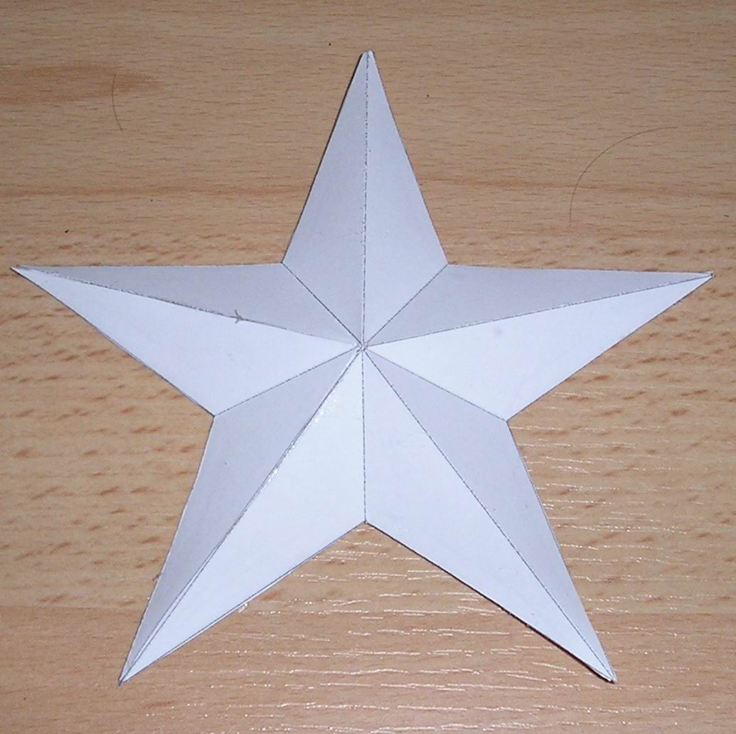 Star Pentagrammic Pyramid Page Has Hundreds Of Free