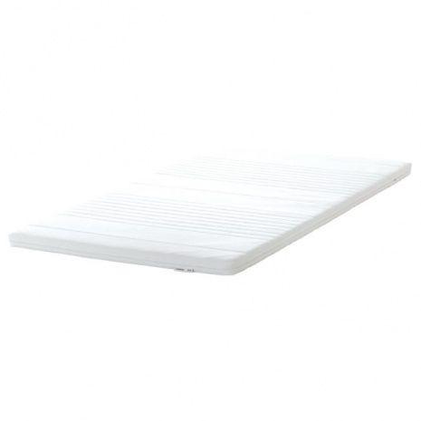 Pillow Top Crib Mattress Topper