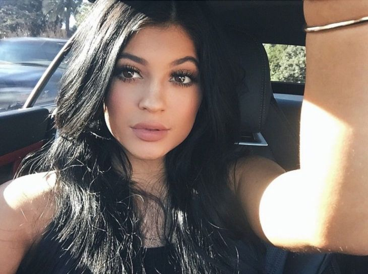 Pin by Yazmin Ahumada on KylieJenner  Pinterest