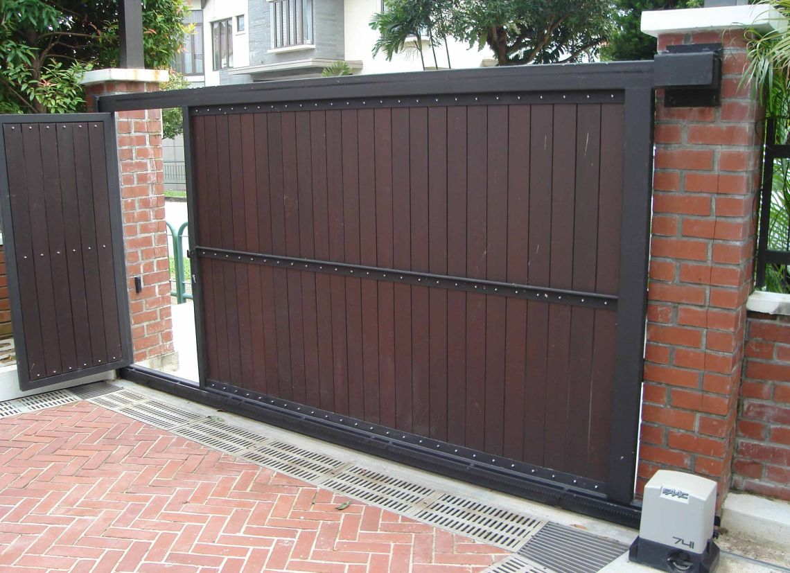 Image Result For Automatic Gate Opener Price
