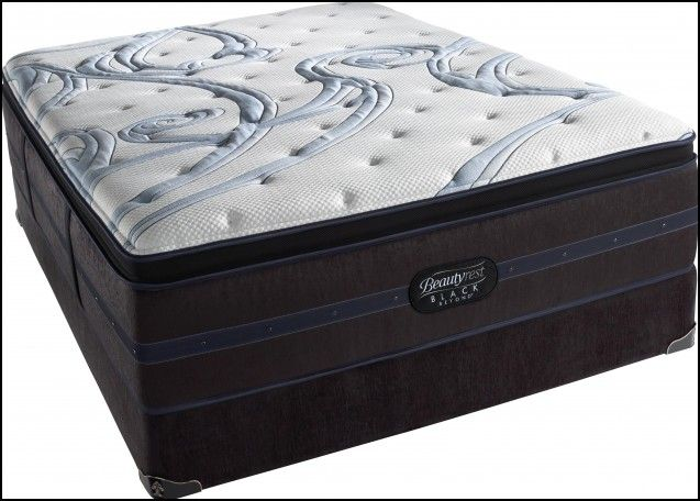 Simmons Beautyrest Queen Size Mattress