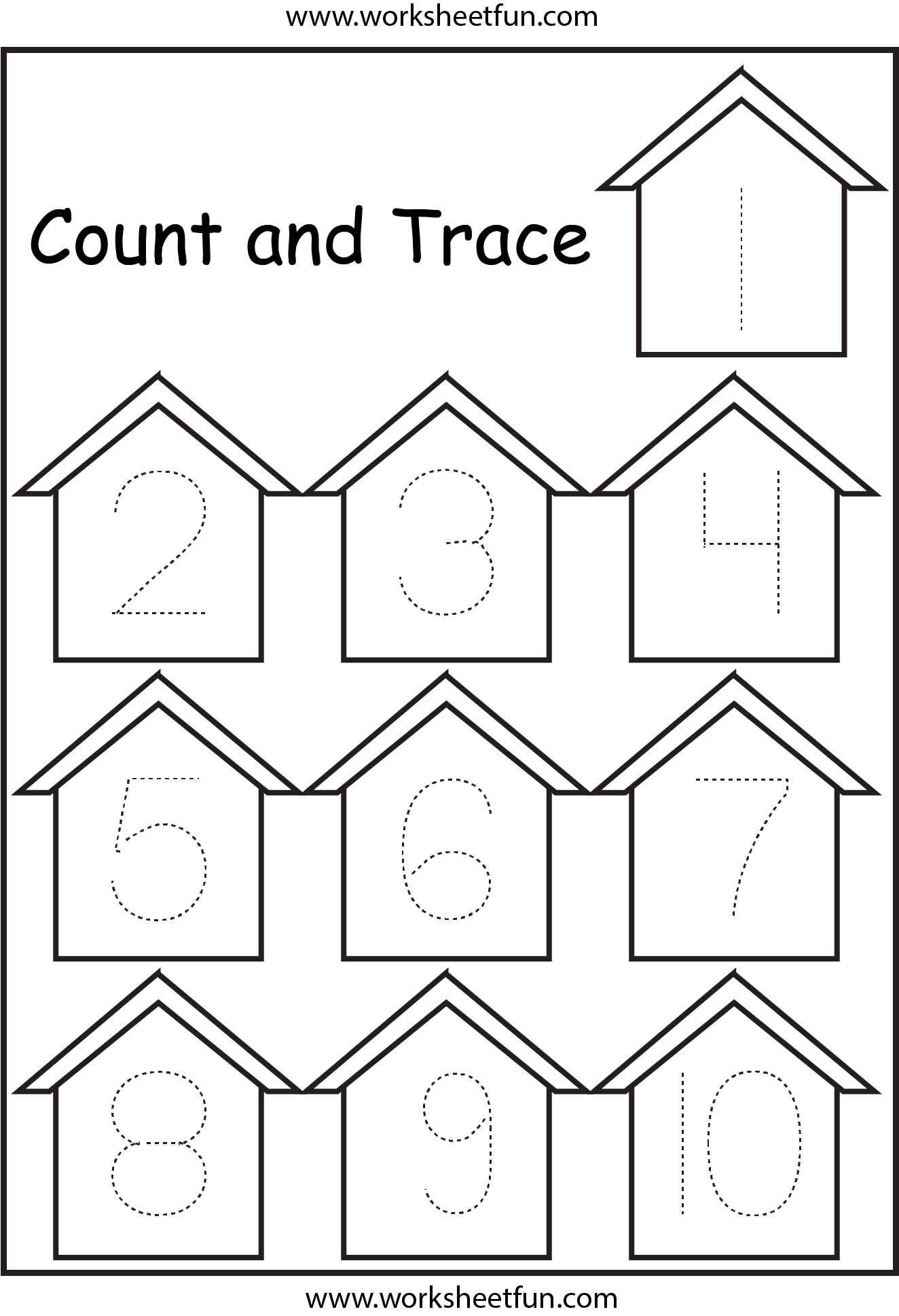 Trace Numbers Birdhouse 1 1 324 1 937 Pixels