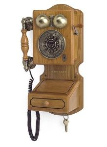 CR92 OA Crosley Country Kitchen Wall Phone   Phone and Products CR92 OA Crosley Country Kitchen Wall Phone
