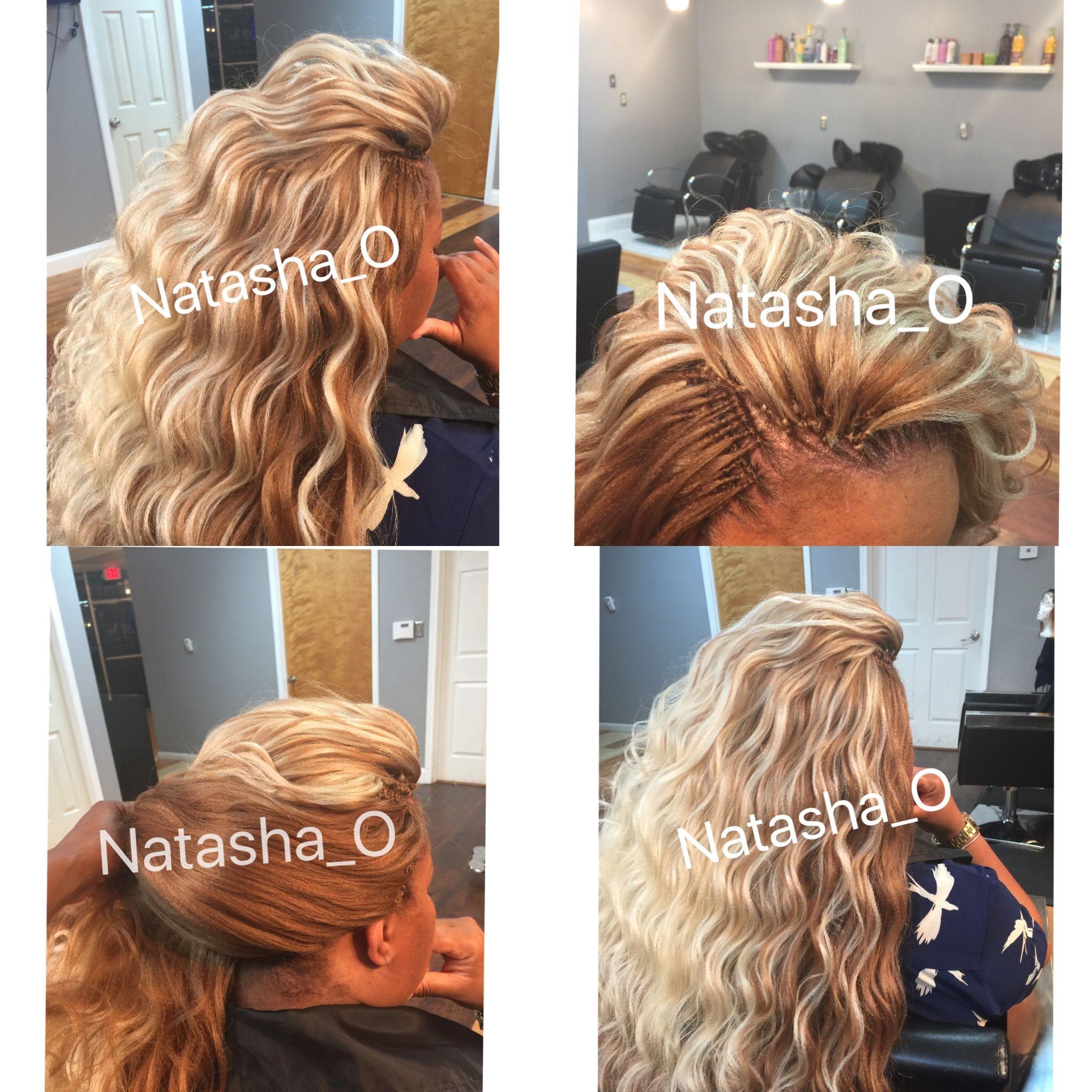 Pin by Natasha O Styles on Kima Ocean Wave Crochet Hairstyles