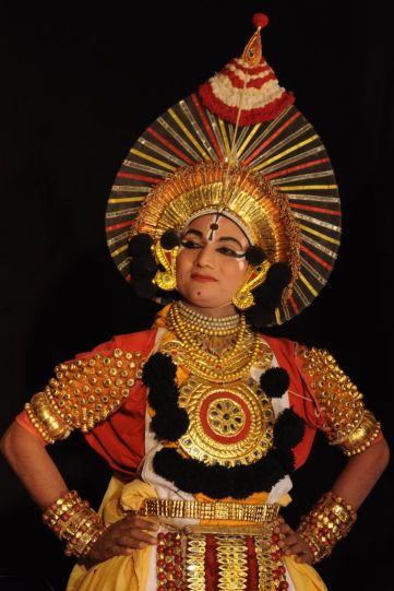 Image result for krishna leela yakshagana