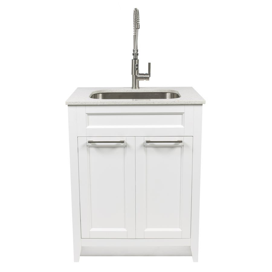 lowes white laundry cabinets tyres2c on lowe s laundry room storage cabinets id=97395