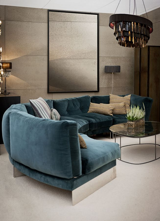 BOOKCLUB Ochre NYC Living Rooms Room And Interiors
