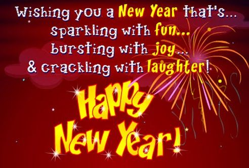 dinner new year quotes
