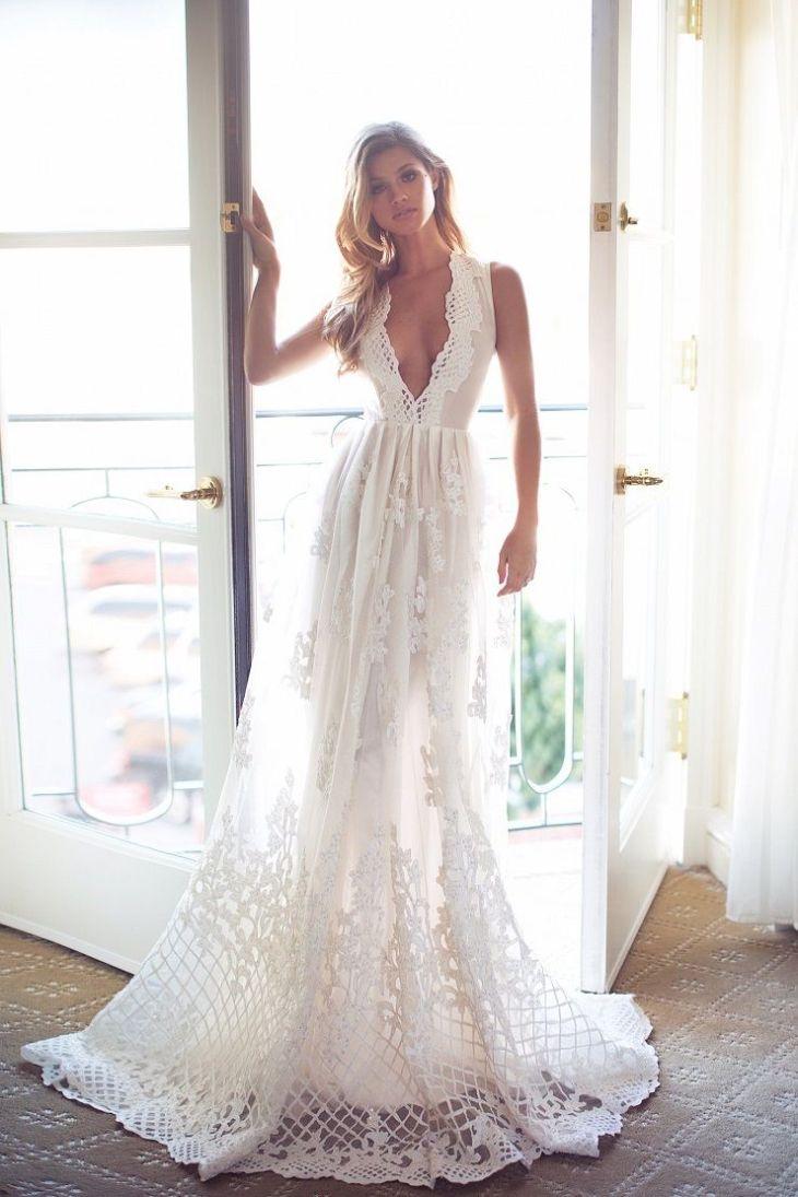 Lurelly Bridal Couture u Belle Lookbook  Wedding dress Wedding and