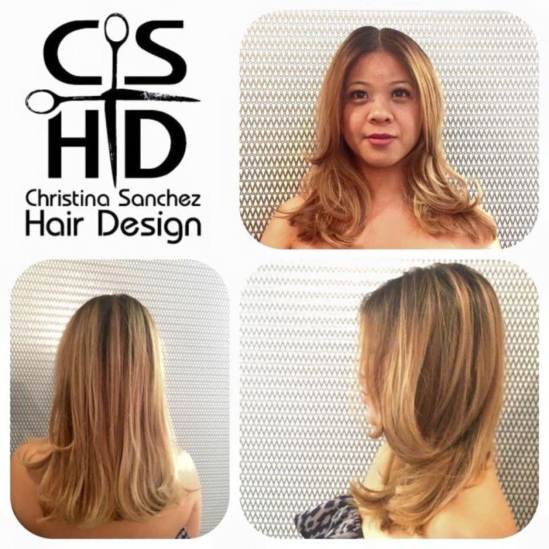Davines Hair Color Salons Coloringsite