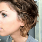 pretty ways to grow out your pixie cut pixies hair style and