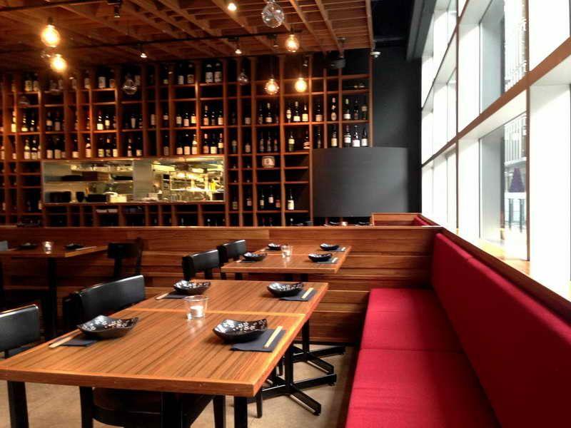 japanese restaurant interior design with red sofa on japanese kitchens designs best kitchen on kitchen interior japan id=60606