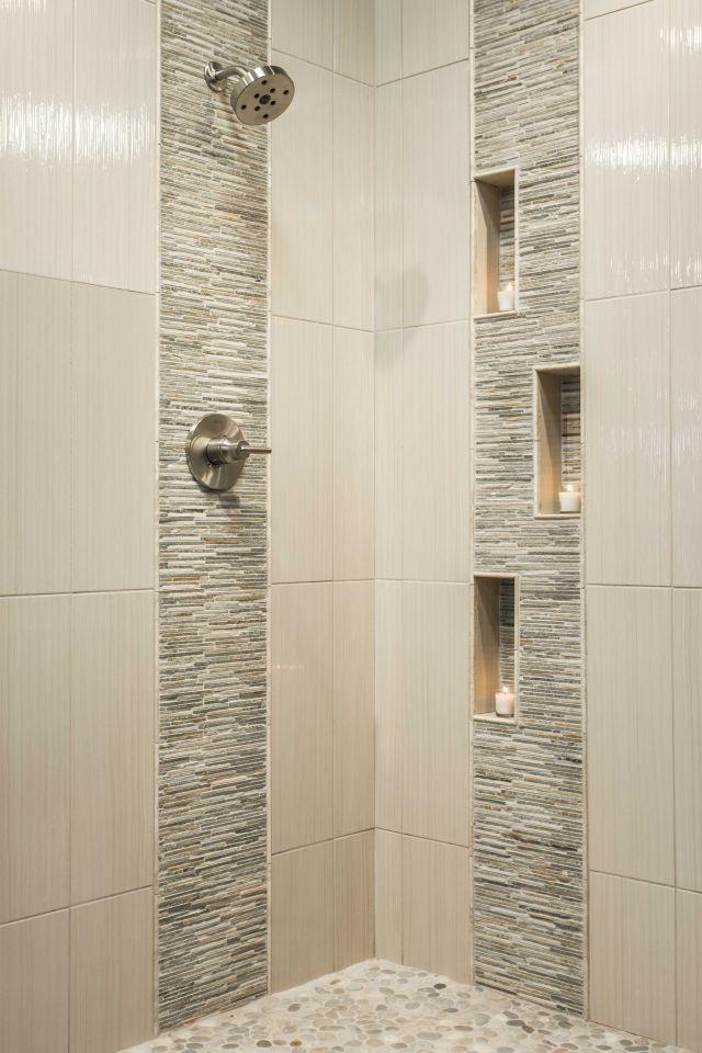 Bathroom shower tile …