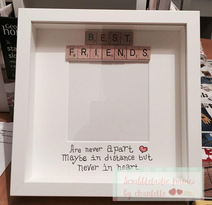 picture frames for best friends | Frameswalls.org