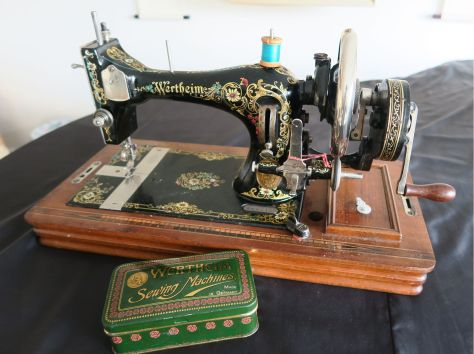 Antique Vintage Sewing Machines Throughout History Unique German Sewing Machines Brands