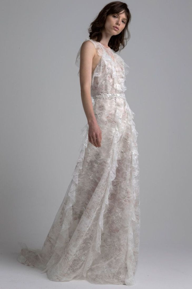 Wedding dresses Trends for a Gorgeouslooking Bride  Wedding