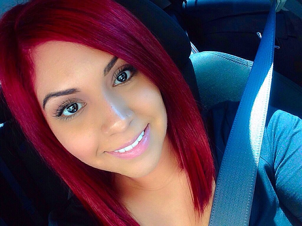 Joico Color Intensity Vibrant Hair Color Pinterest