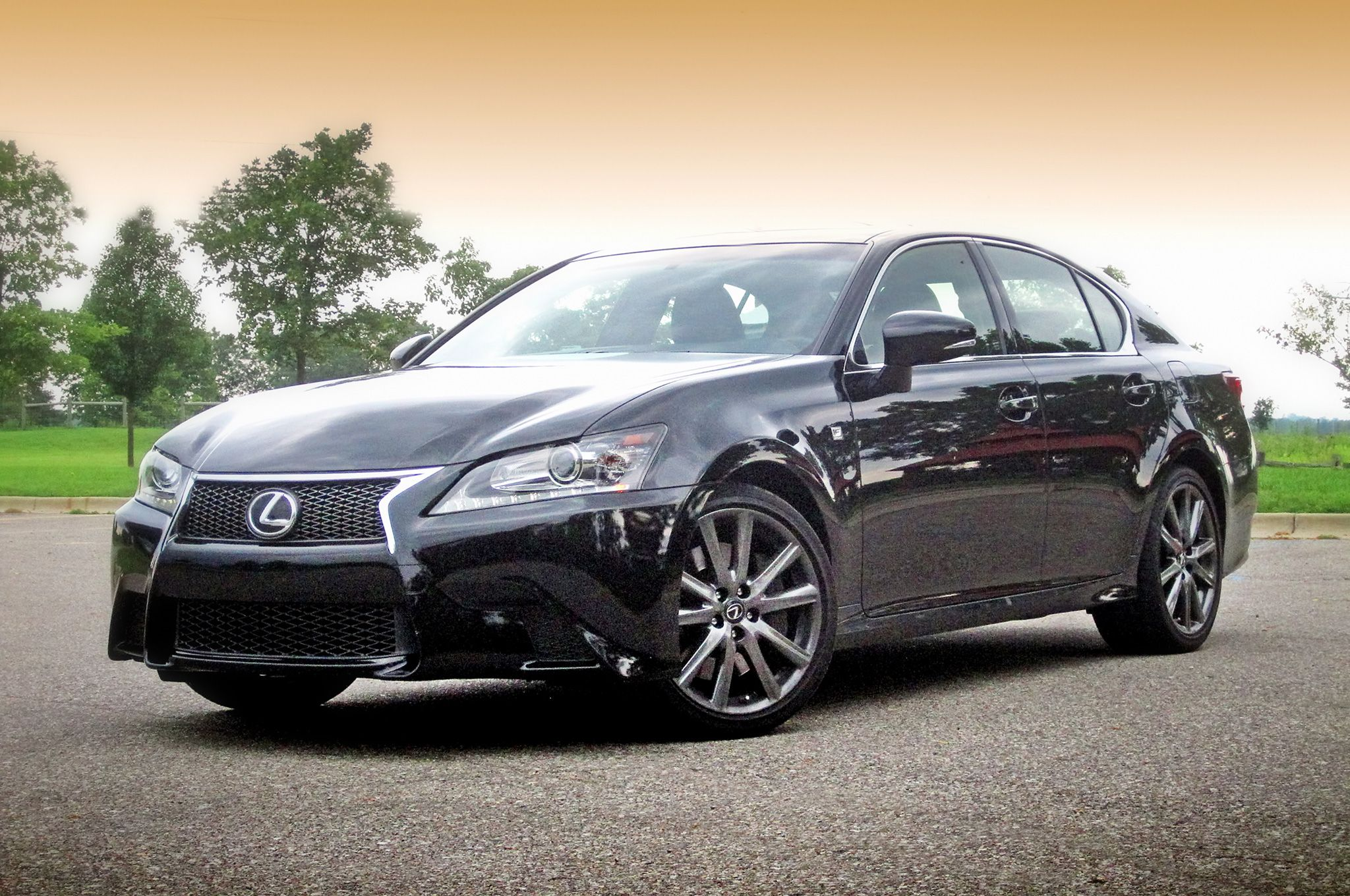 2014 lexus gs 350 f sport review and Price