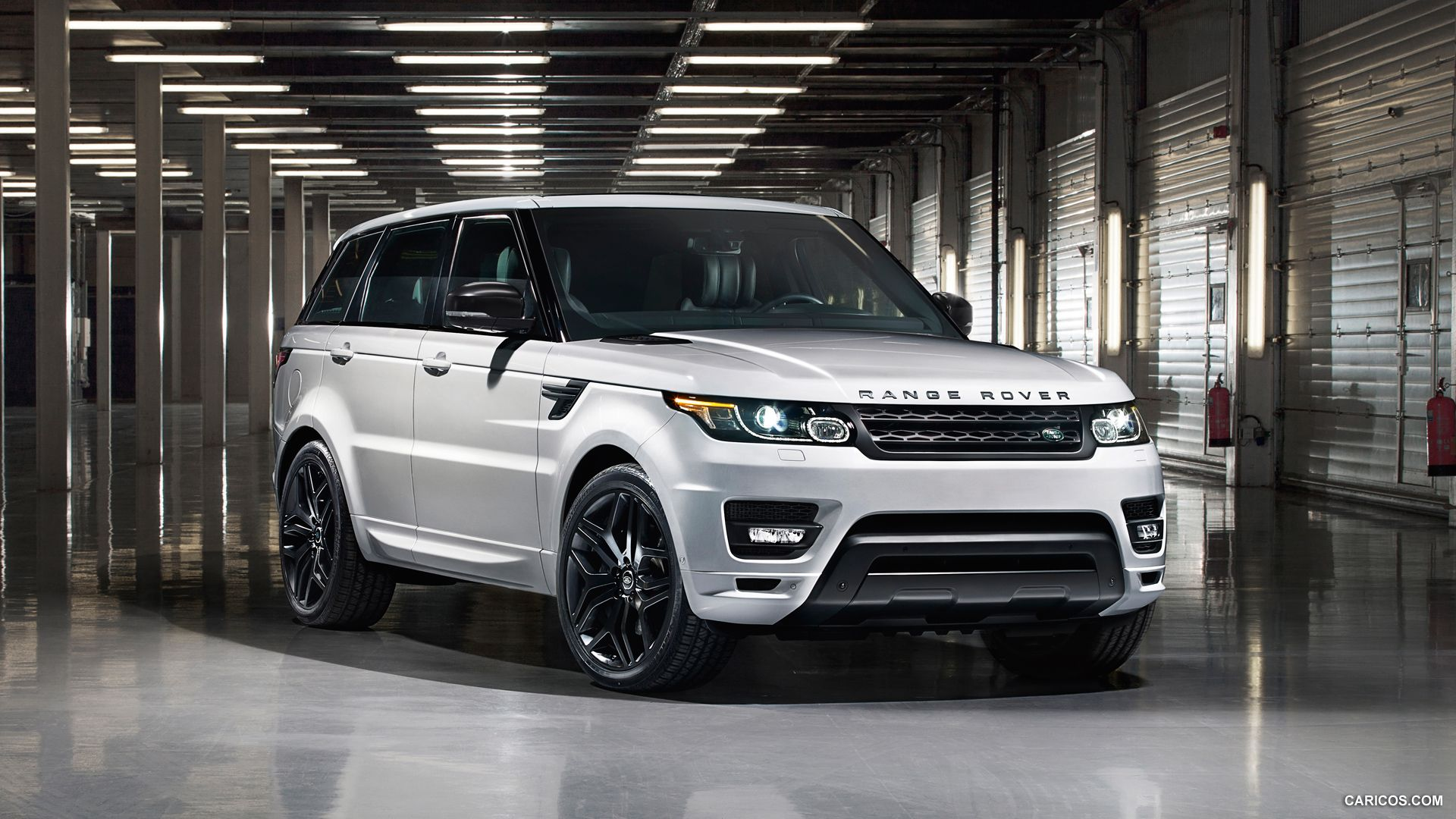 Vehicles Range Rover Sport wallpapers Desktop Phone Tablet