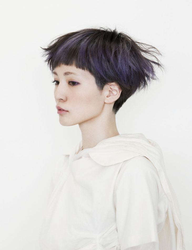 tokimeku BOB舞台裏  soichirouchida Blogs  DROPTOKYO  hair