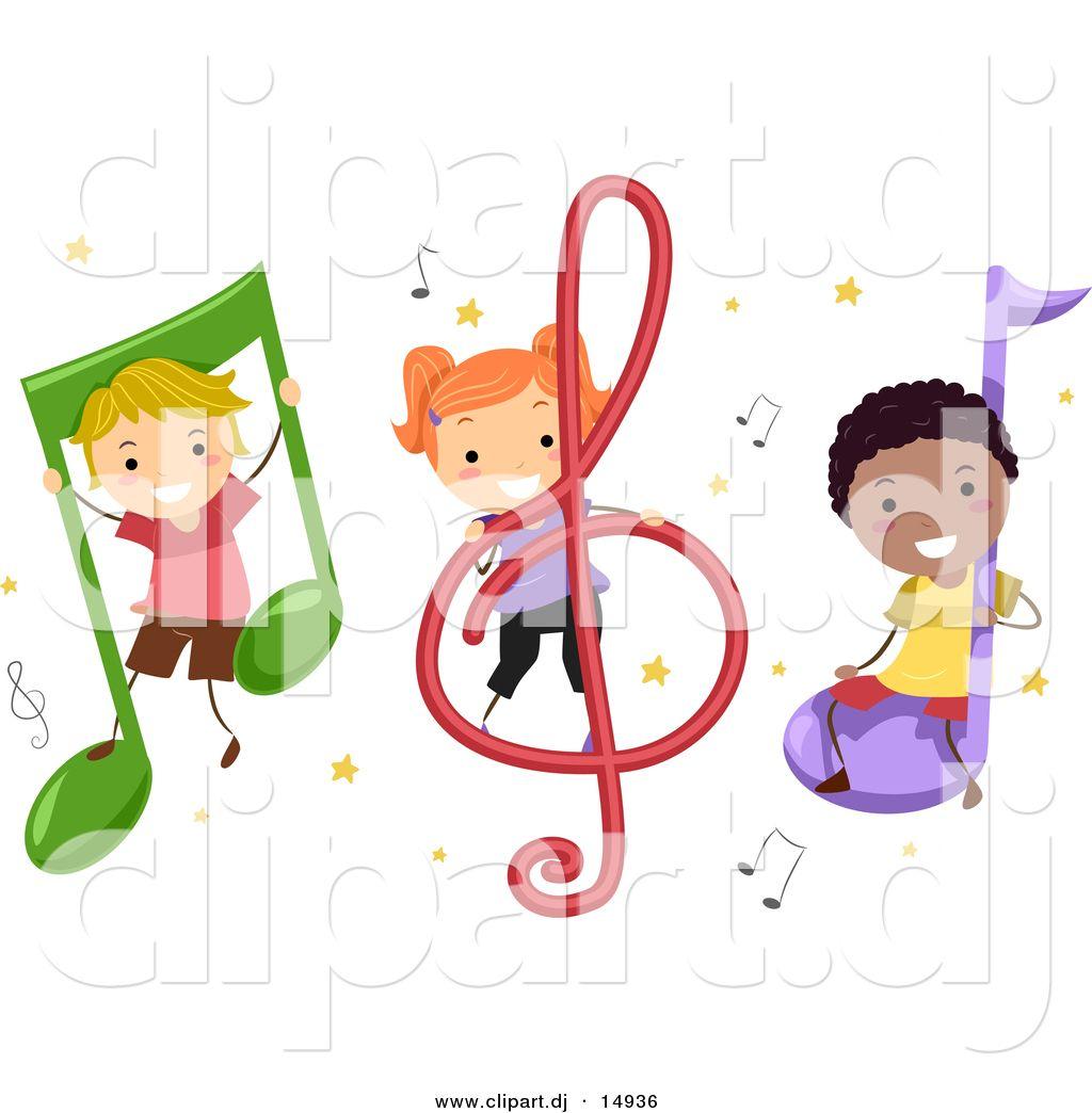 Music Cartoons Pictures