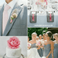 Grey wedding ideas perfect colors to combine with grey grey