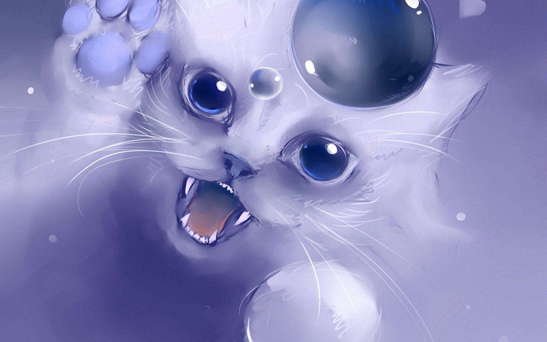 cat artwork hd wallpaper | art hd wallpapers | pinterest