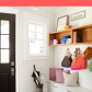Storage ideas for hallway  Decluttering Your Home For Good  Decluttering and Clutter