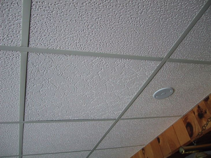 Interlocking Ceiling Tiles  creativechairsandtables