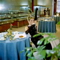 Image result for breakfast at tiffany's audrey at tiffany's color