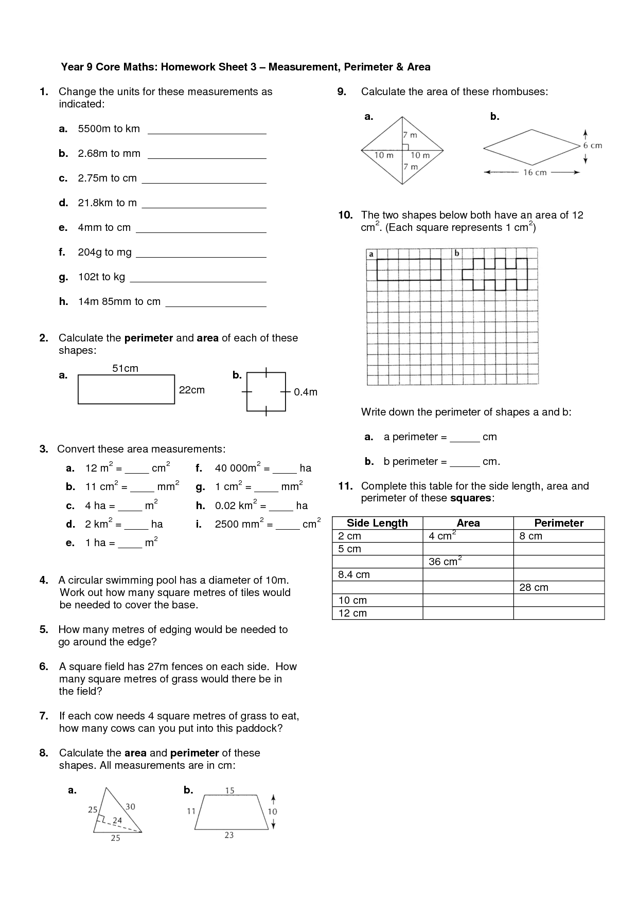 Amazing Worksheets 11th Grade Reading Comprehension