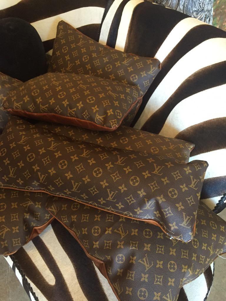 Fashionpulse On Repurpose Louis Vuitton And Bag