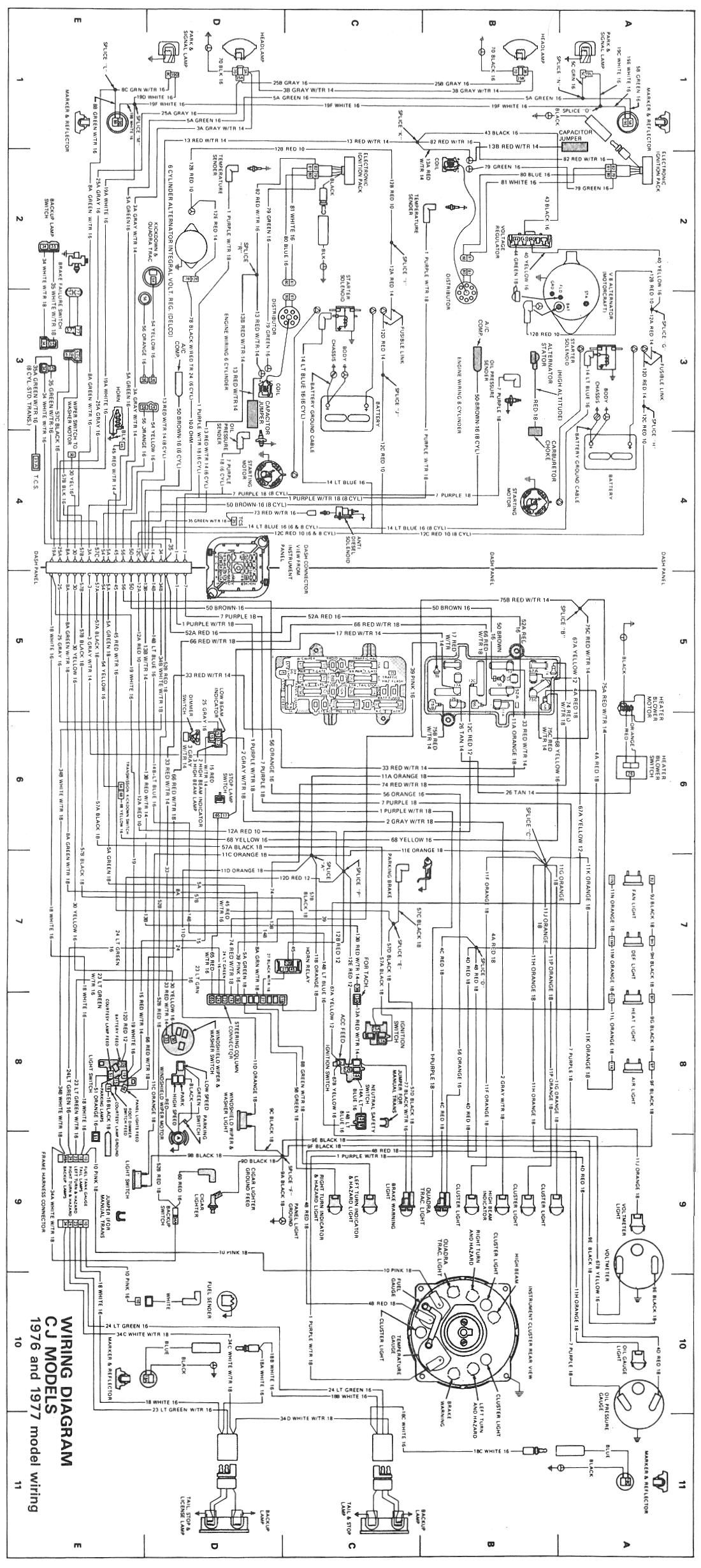 Amc Spirit Wiring Diagram