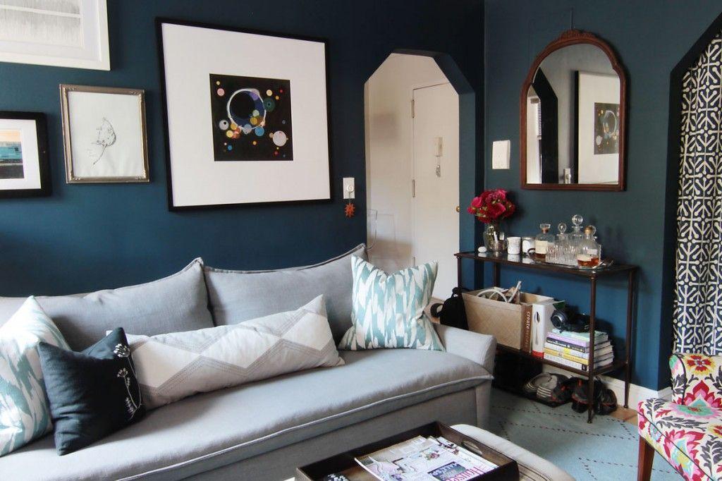So Happy Home Living Spaces Pinterest Benjamin Moore