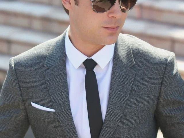 geting zac efron hairstyle for your self : simple hairstyle ideas